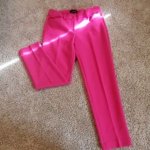 Talbots Hampshire Pants
